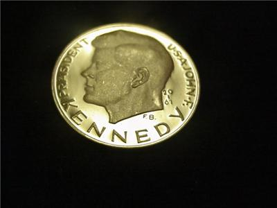 1963 John F_ Kennedy Coin http://www.ebay.com/itm/1963-GERMANY-GOLD-DUCAT-PIECE-COMMEMORATIVE-COIN-WITH-JOHN-F-KENNEDY-/330904664015