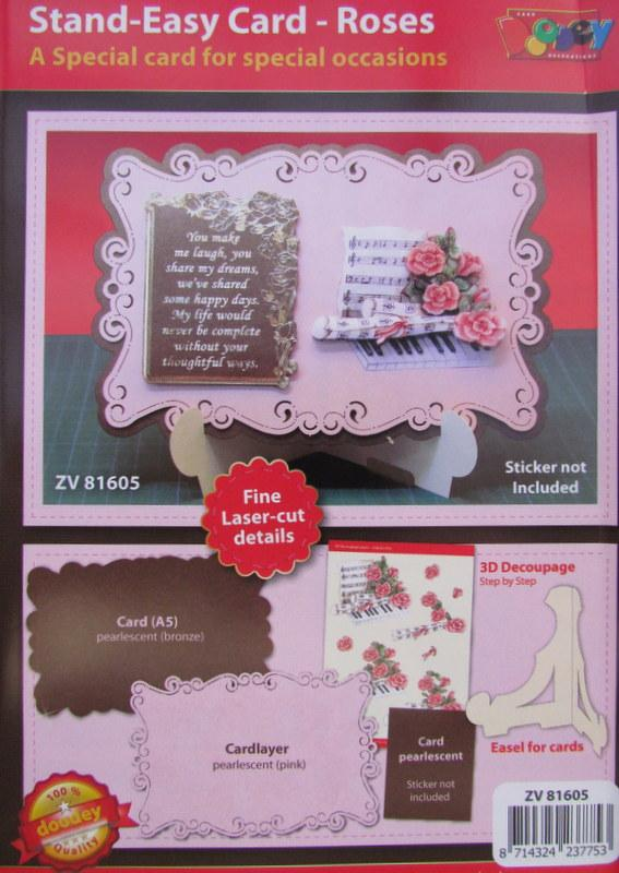 Stand-Easy-Card-Music-A-Special-Card-for-Special-Occasions-NEW