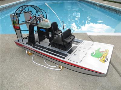 Rc boogie board airboat plans | Cimon