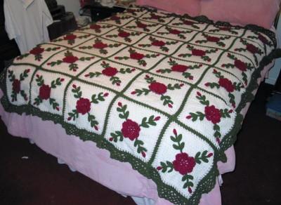 Crochet Pattern Steelers Afghan : STEELERS EMBLEM CROCHET PATTERNS ? Free Crochet Patterns