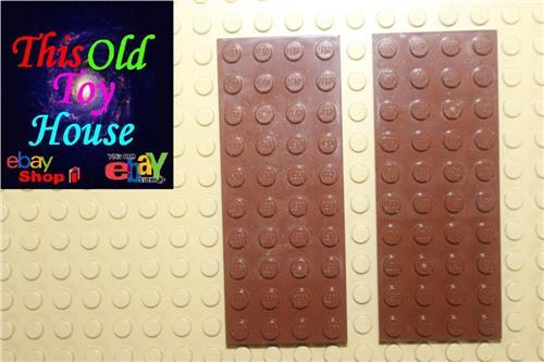LEGO 3030 4X10 PLATE CHOICE OF COLOR pre-owned or NEW
