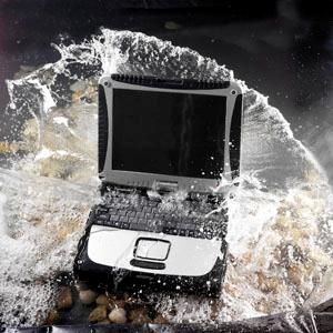Rugged Depot Panasonic Toughbook