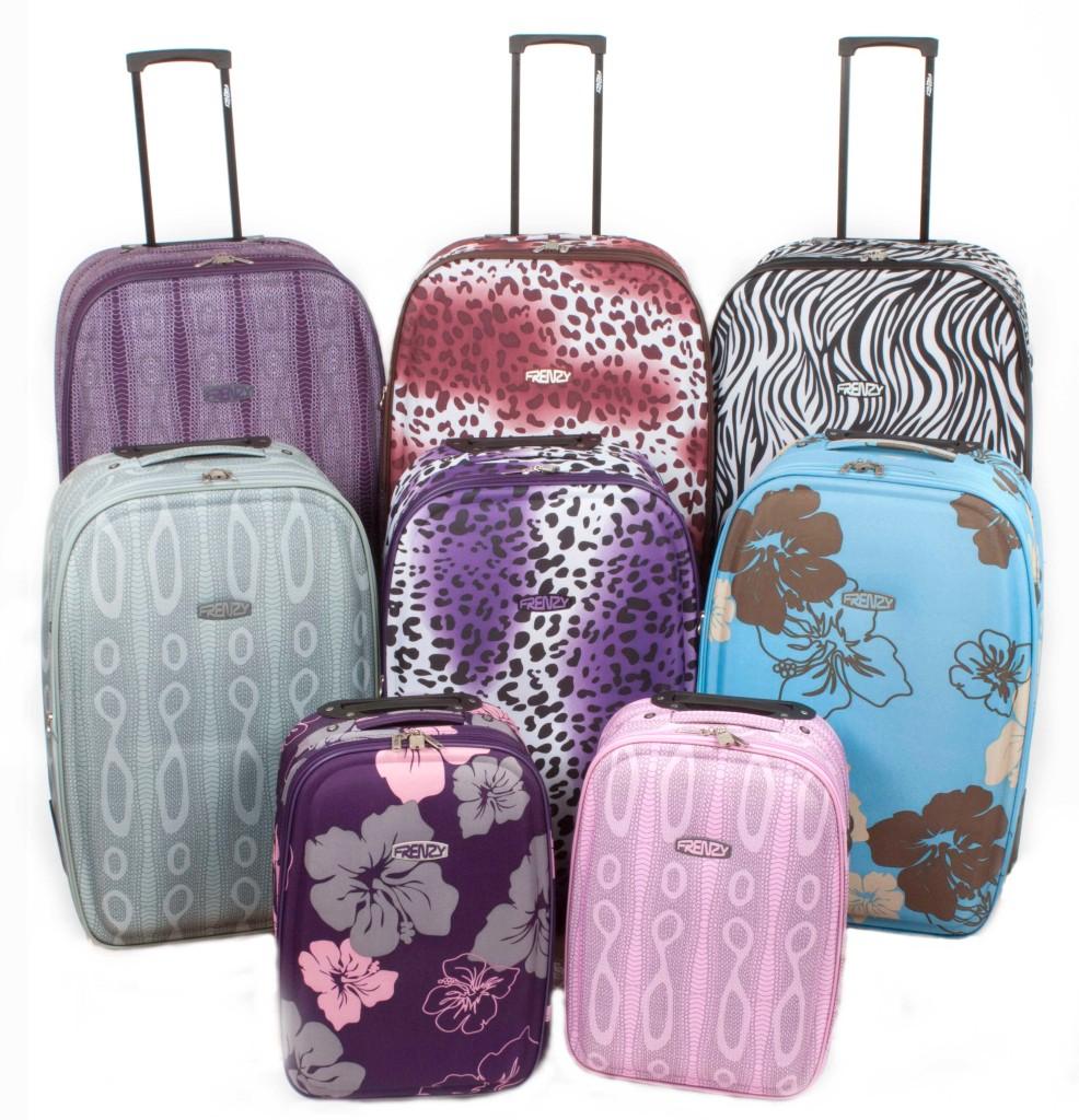designer super leichte gep ck trolley koffer ebay. Black Bedroom Furniture Sets. Home Design Ideas