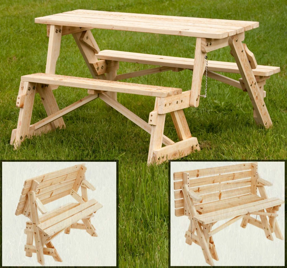 Kids Outdoor Garden Patio Wooden Bench Table Children 39 S Picnic Play Furniture Ebay
