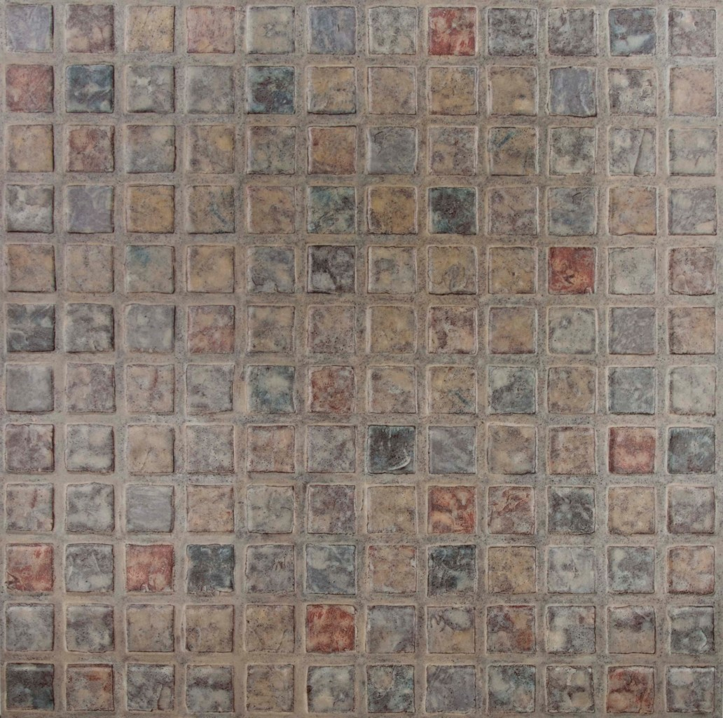 2M Any Size Quality Vinyl Flooring Tiles Non Slip Kitchen Bathroom Lino Cush