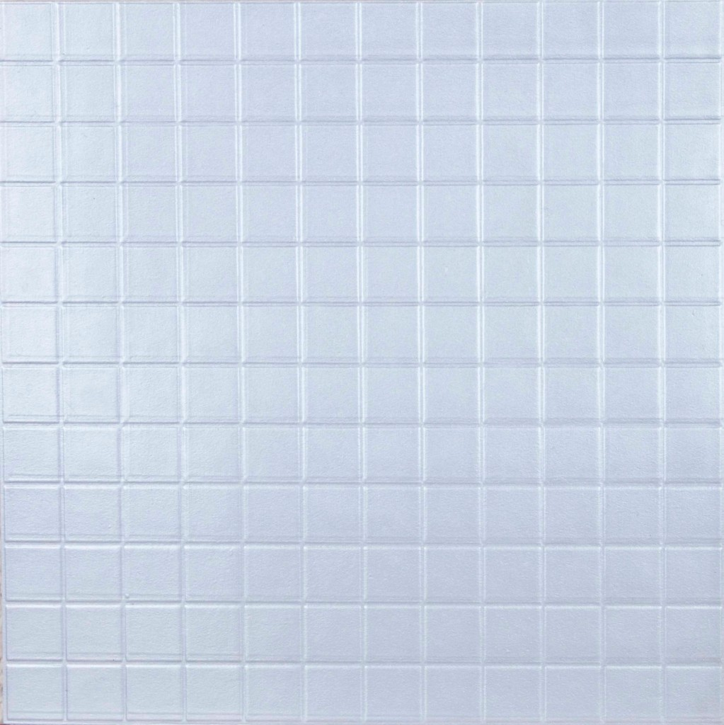 bathroom floor glass tile
