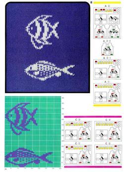 Ultimate Sweater Machine Pattern Book Pdf 81