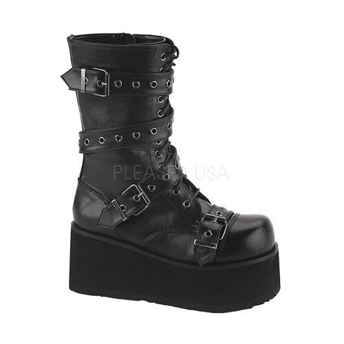 Cheap Punk Goth Shoes