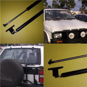 NISSAN-TERRANO-PATHFINDER-TAILGATE-GLASS-GAS-STRUTS-NEW