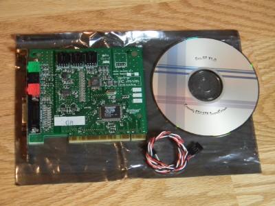 Creative Sb Pci128 Ensoniq Es5880 Sound Card Pci Win7 Driver Download