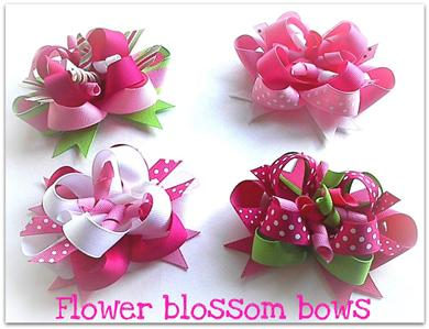 learn how to make hair bows for free