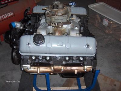 STUDEBAKER R1 289 V8 ENGINE AVANTI (168) | eBay