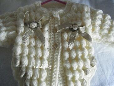 Chunky Crochet Poncho Free Pattern : CROCHET ROMANY CHUNKY PONCHO JACKET 6-12 MONTHS BABY ...