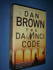 The-Da-Vinci-Code-Dan-Brown-p2003-ExConditon