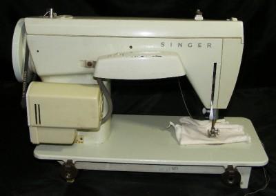 1973 singer sewing machine