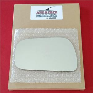 Mirror Glass TOYOTA CAMRY AVALON Driver Left Side USA
