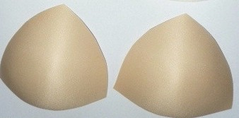 New-Pair-of-Replacement-Bra-Pads-for-Genie-Type-Bras-One-Size-Fits-All-Free-P-P