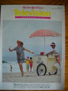 lynn redgrave local tv guide ny times baby jane remakeebay