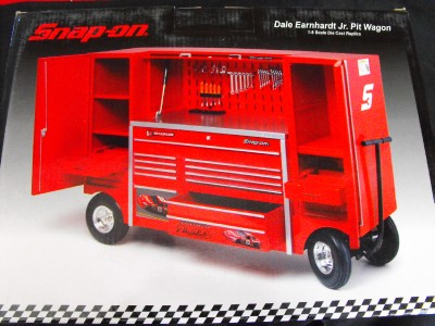 Snap On Pit Wagon The