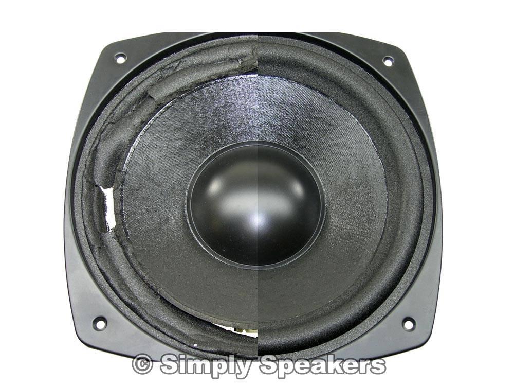 boston acoustics micro90pv subwoofer 10 foam edge speaker surround repair kit ebay. Black Bedroom Furniture Sets. Home Design Ideas