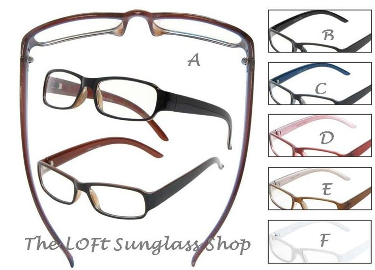 fashionable frames for glasses  for extra comfort fun