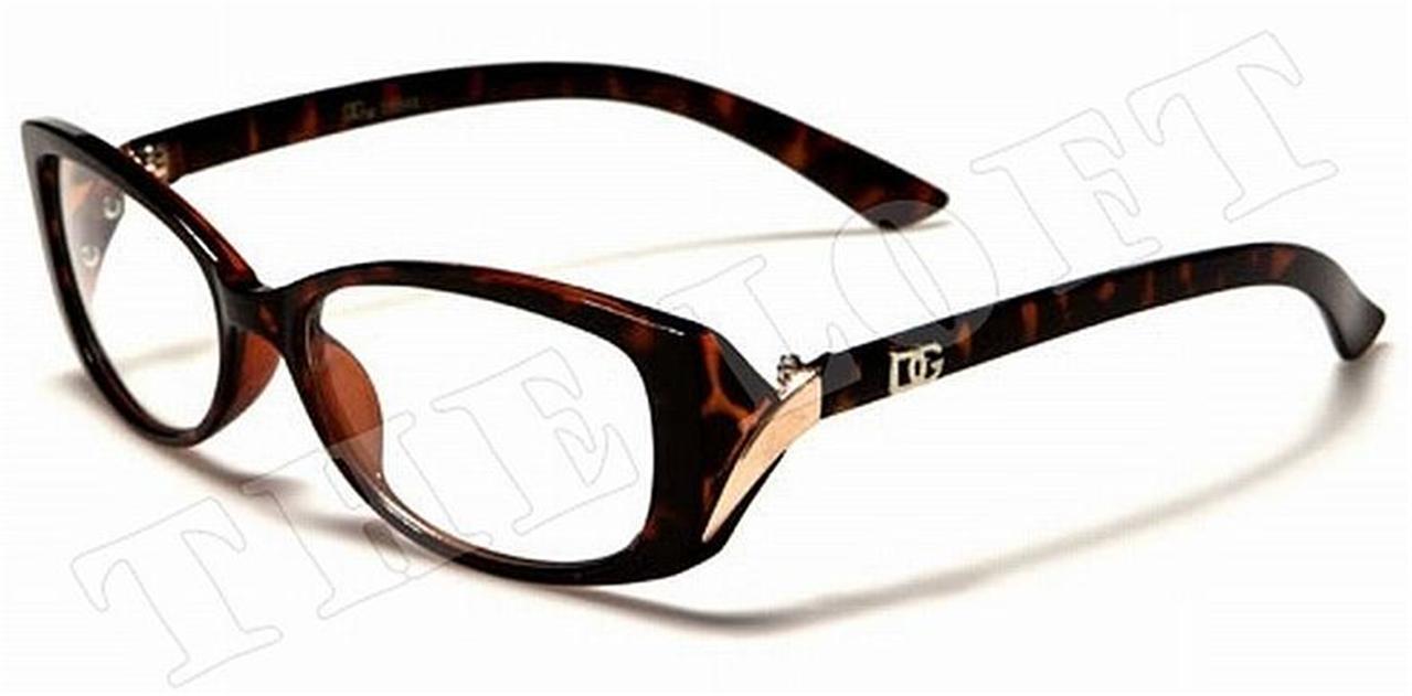 optical frames uv400 no prescription clear eye