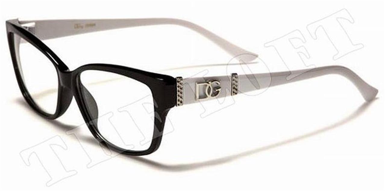 eyeglasses wayfarer  wayfarer style dg eyewear