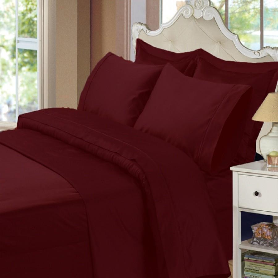 Burgundy King Comforter Set Car Interior Design