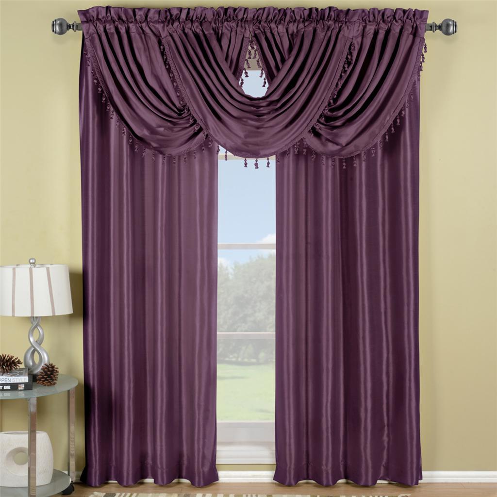 ... Garden > Window Treatments & Hardware > Curtains, Drapes & Valances