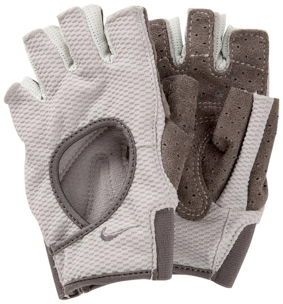 Workout Gloves Womens Nike: Nike Women's DRI-FIT Multi-purpose FITNESS TRAINING GYM