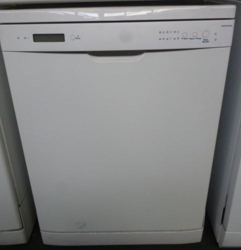 whirlpool dishwasher white adp6000wh w warranty dw1076 ebay. Black Bedroom Furniture Sets. Home Design Ideas