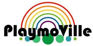 Little Munchkin's PlaymoVille