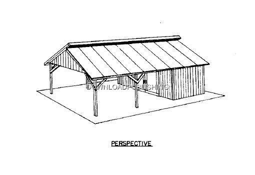 Roadside Stand Designs : Roadside fruit vegetable stand plans blueprints farm co