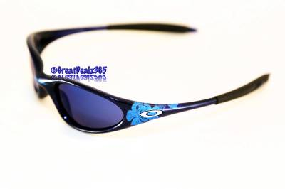 oakley minute blue sunglasses  oakley minute 1.0 sunglasses