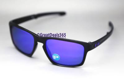 oakley matte black sunglasses  oakley sliver f folding