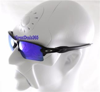 oakley motorcycle sunglasses 5gvg  THIS AUCTION IS FOR ONE, OAKLEY FLAK 20 SUNGLASSES! THIS IS AN OAKLEY  CUSTOM PROGRAM OCP CUSTOM COLORWAY!