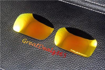 polarized lenses for oakley gascan  iridium polarized