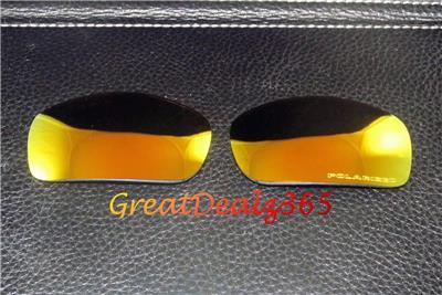 oakley 4 1 squared polarized lenses  polarized lenses