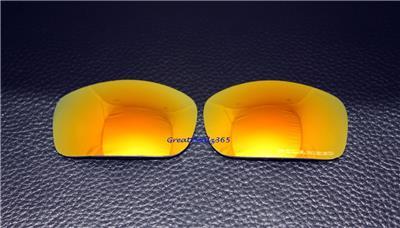 repoakley rpm squared replacement lenses  polarized lenses