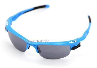 oakley a frame blue iridium