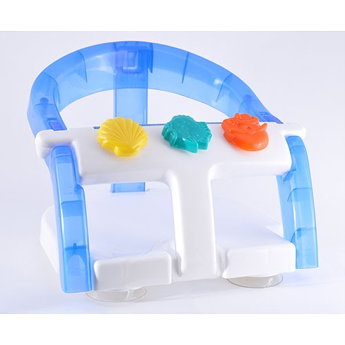 dream baby foldaway bath seat dreambaby home safety ebay. Black Bedroom Furniture Sets. Home Design Ideas