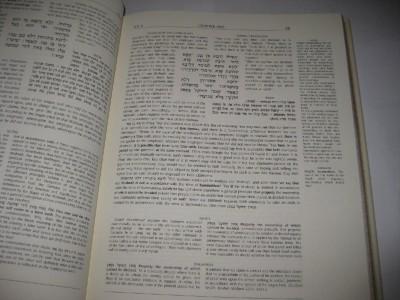 The Steinsaltz Talmud Bavli - Eruvin, Part 1 (Vol 4)