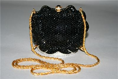 "Vintage New KATHRINE BAUMAN ""Betty Boop"" Swarovski Crystal ..."