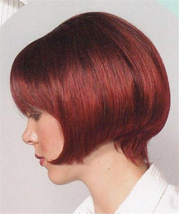 Chin Length Bob Style Headband Wig | LONG HAIRSTYLES