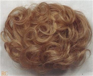 Human Hair Pull Through Hair Pieces 69