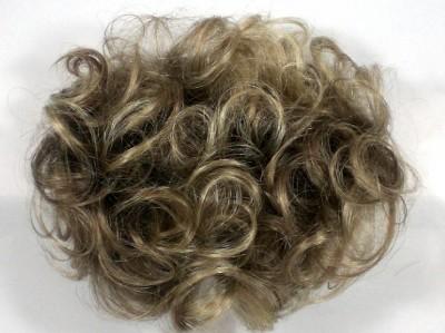 Pull through Hair Enhancers