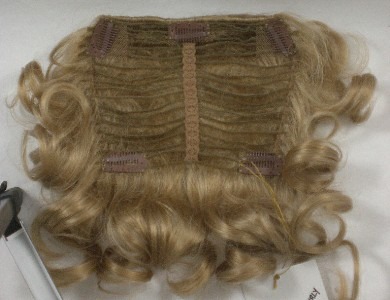 Wiglets for Thinning Hair
