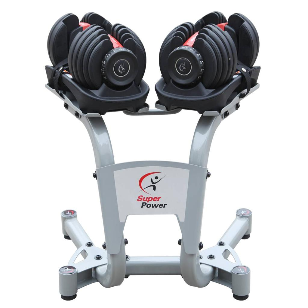 Dumbbell 5 1 Adjustable Ab Sit Up Home Fitness Gym Bench Suit Bowflex Selecttech