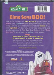 elmo says boo trailer
