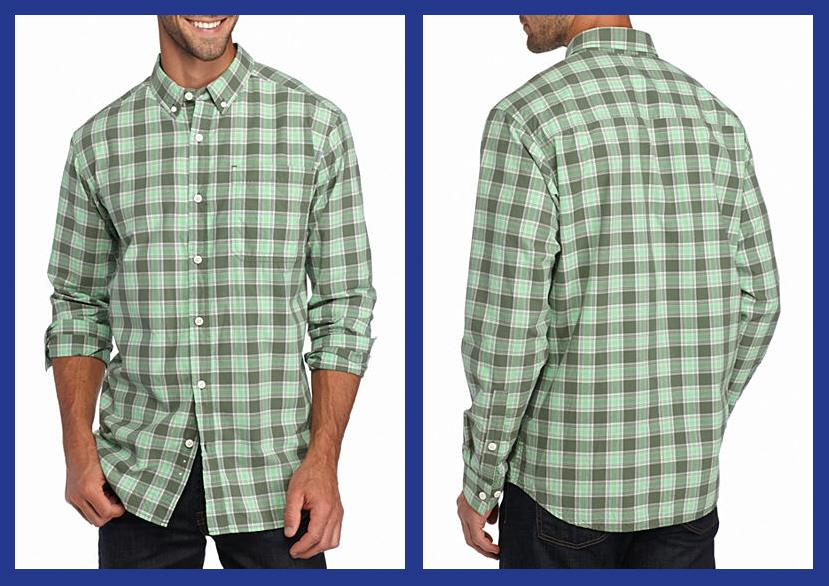 Columbia Out And Back Ii Men 39 S Button Down Shirt 50 Nwt